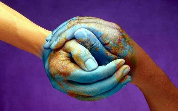 Visca la diversitat cultural!