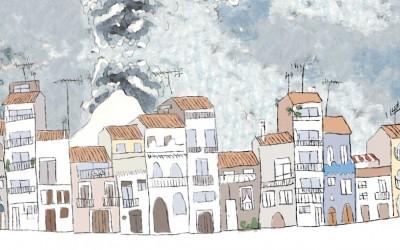 Blanca Gimeno: il·lustrant els nostres somnis.