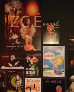 RACONS de Tanaka Teatre