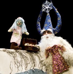 Contes de Nadal de les Germanes Baldufa - Rei del Gebre
