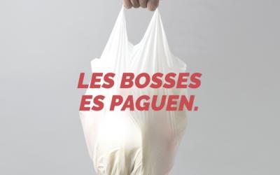 Les bosses es paguen