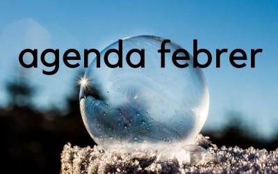 Agenda d'actuacions FEBRER