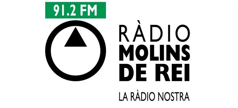 Parlem a Ràdio Molins de Rei