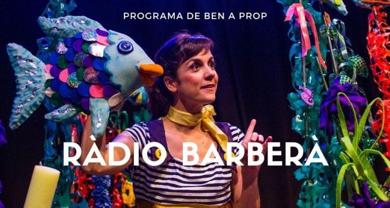 A Ràdio Barberà