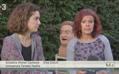 Teatre Familiar a TV3