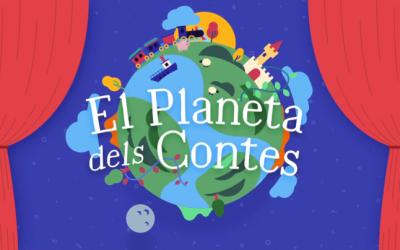 El Planeta dels Contes